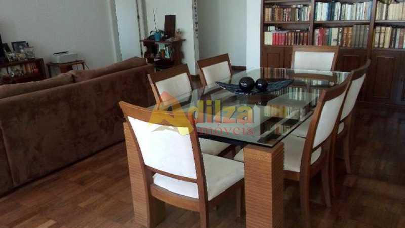 193911039782940 - Apartamento à venda Rua Martins Pena,Tijuca, Rio de Janeiro - R$ 990.000 - TIAP40028 - 4