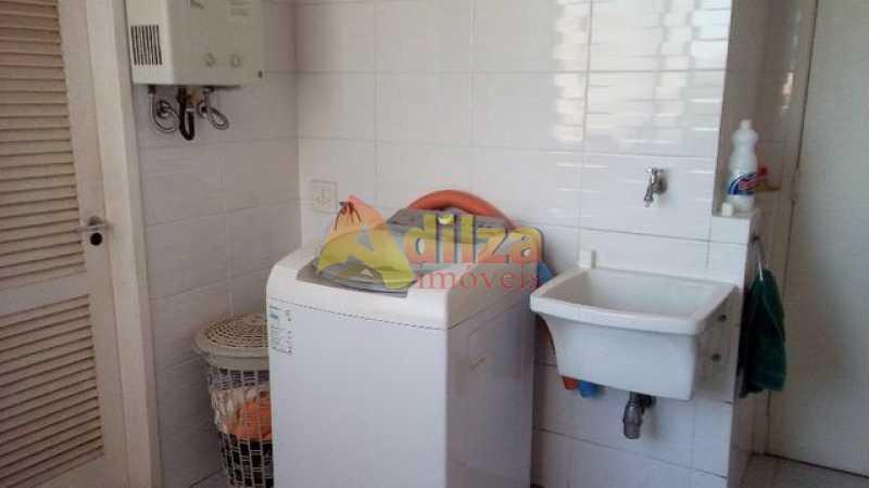 196911032042969 - Apartamento à venda Rua Martins Pena,Tijuca, Rio de Janeiro - R$ 990.000 - TIAP40028 - 16