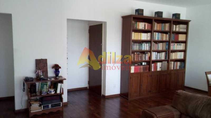 196911033669062 - Apartamento à venda Rua Martins Pena,Tijuca, Rio de Janeiro - R$ 990.000 - TIAP40028 - 3