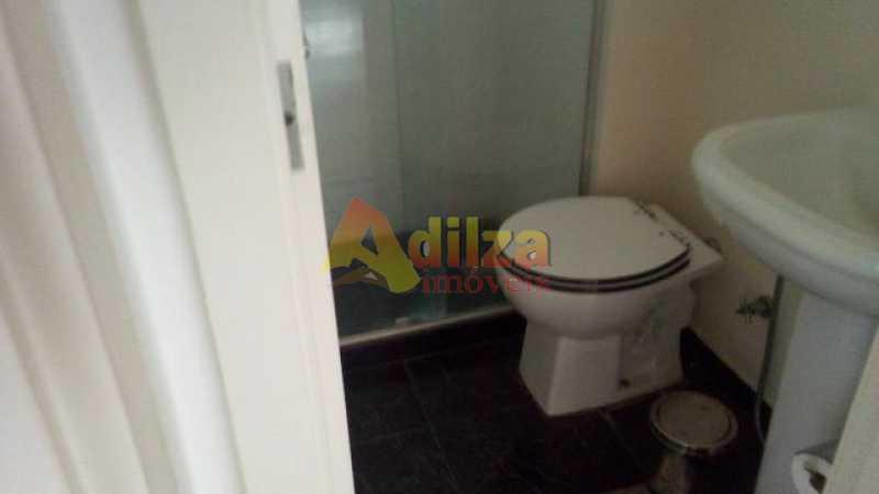 198911036137379 - Apartamento à venda Rua Martins Pena,Tijuca, Rio de Janeiro - R$ 990.000 - TIAP40028 - 6