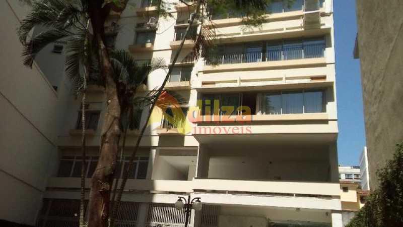 199911035065934 - Apartamento à venda Rua Martins Pena,Tijuca, Rio de Janeiro - R$ 990.000 - TIAP40028 - 18
