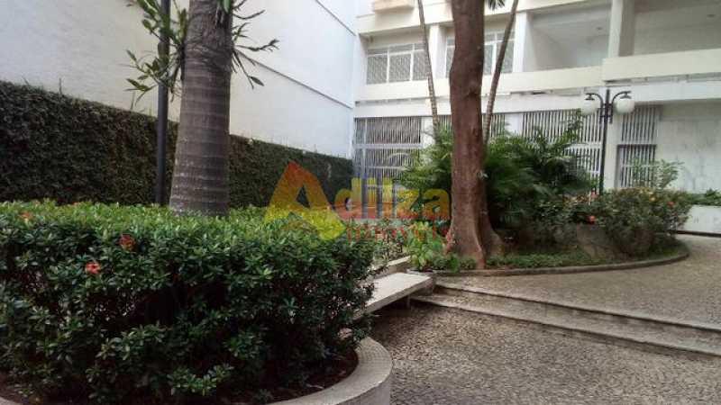 199911039521446 - Apartamento à venda Rua Martins Pena,Tijuca, Rio de Janeiro - R$ 990.000 - TIAP40028 - 17