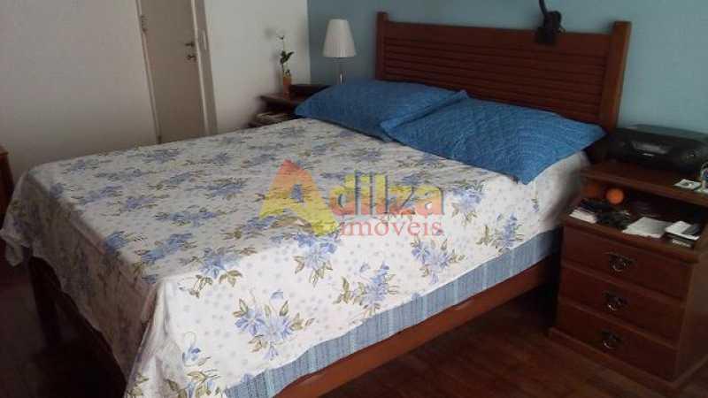271919034666627 - Apartamento à venda Rua Martins Pena,Tijuca, Rio de Janeiro - R$ 990.000 - TIAP40028 - 11