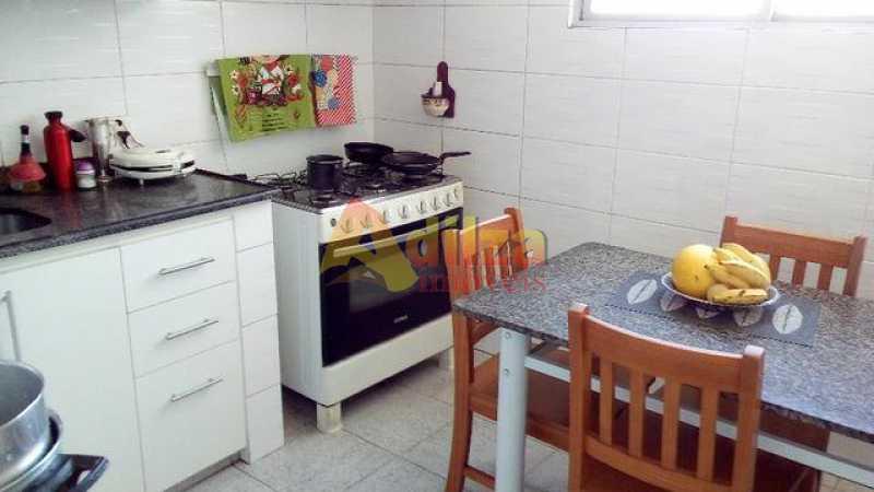 272919036562765 - Apartamento à venda Rua Martins Pena,Tijuca, Rio de Janeiro - R$ 990.000 - TIAP40028 - 13