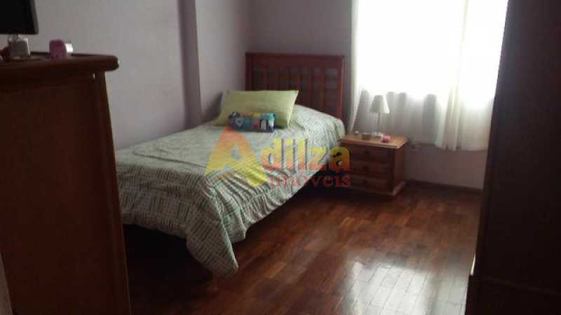 274919038476342 - Apartamento à venda Rua Martins Pena,Tijuca, Rio de Janeiro - R$ 990.000 - TIAP40028 - 9