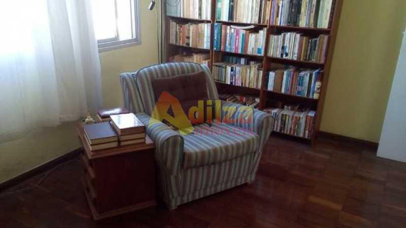 275919035194151 - Apartamento à venda Rua Martins Pena,Tijuca, Rio de Janeiro - R$ 990.000 - TIAP40028 - 8