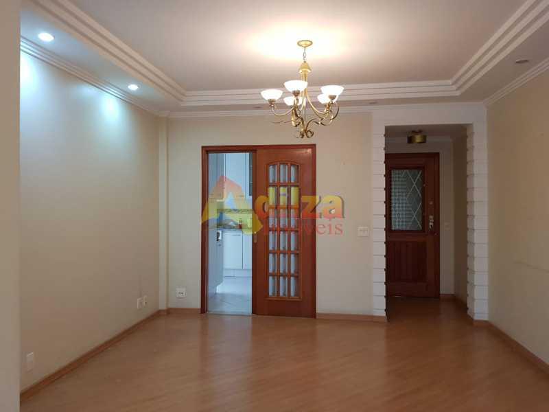 WhatsApp Image 2019-08-21 at 1 - Apartamento Rua Conselheiro Zenha,Tijuca,Rio de Janeiro,RJ À Venda,3 Quartos,120m² - TIAP30245 - 4