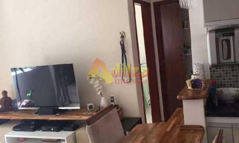 02b2e5c65eddb70a57d0ad375095fe - Apartamento À Venda - Tijuca - Rio de Janeiro - RJ - TIAP20563 - 1