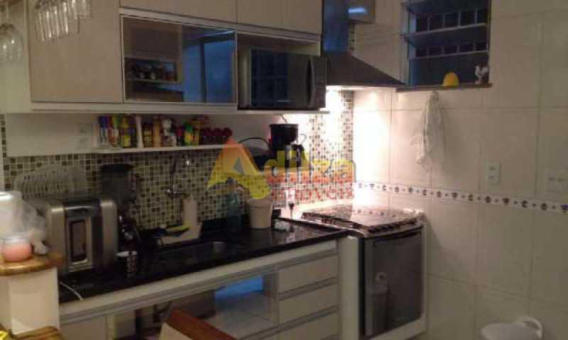 09f30b4d8e07033b72bb6601b4b20f - Apartamento À Venda - Tijuca - Rio de Janeiro - RJ - TIAP20563 - 4