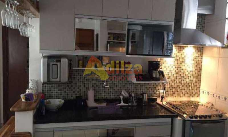 80721e262243df405b60e1728f4867 - Apartamento À Venda - Tijuca - Rio de Janeiro - RJ - TIAP20563 - 8