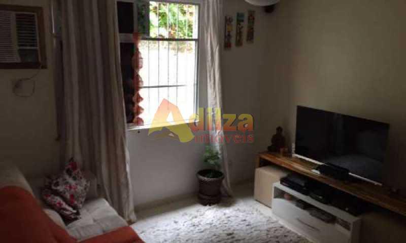 98966a3feb3798d48a461f6f8951f5 - Apartamento À Venda - Tijuca - Rio de Janeiro - RJ - TIAP20563 - 9