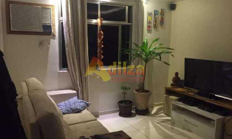 ba0846dad5898df7ac2b2000edd08c - Apartamento À Venda - Tijuca - Rio de Janeiro - RJ - TIAP20563 - 12