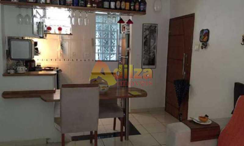 bea7785fe43c8c40bd39ff42a2aa8e - Apartamento À Venda - Tijuca - Rio de Janeiro - RJ - TIAP20563 - 13