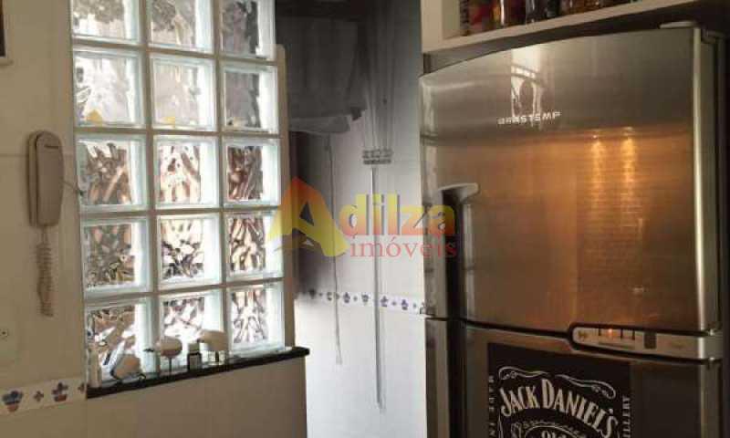 dbbe5eae69b3f3517ada2ec628bb31 - Apartamento À Venda - Tijuca - Rio de Janeiro - RJ - TIAP20563 - 16