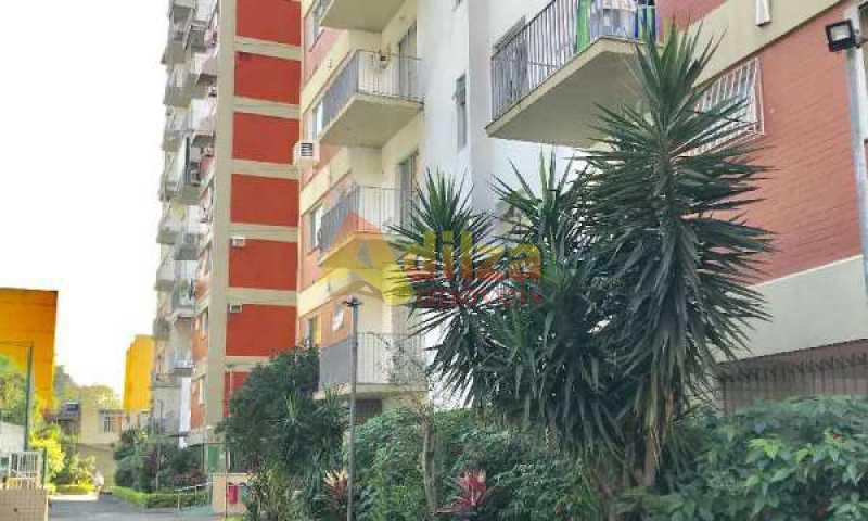 5fbfbea0d134f967e90686d458601c - Apartamento Rua Barão de Itapagipe,Tijuca,Rio de Janeiro,RJ À Venda,2 Quartos,74m² - TIAP20564 - 1
