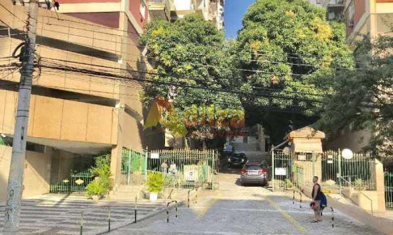 6c72f695c9f96567b13be3b88bab70 - Apartamento Rua Barão de Itapagipe,Tijuca,Rio de Janeiro,RJ À Venda,2 Quartos,74m² - TIAP20564 - 4