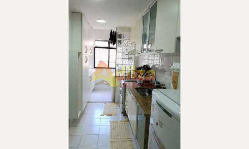 1bba4838b324bf3416f7d7f10a22fb - Apartamento À Venda - Tijuca - Rio de Janeiro - RJ - TIAP30246 - 5