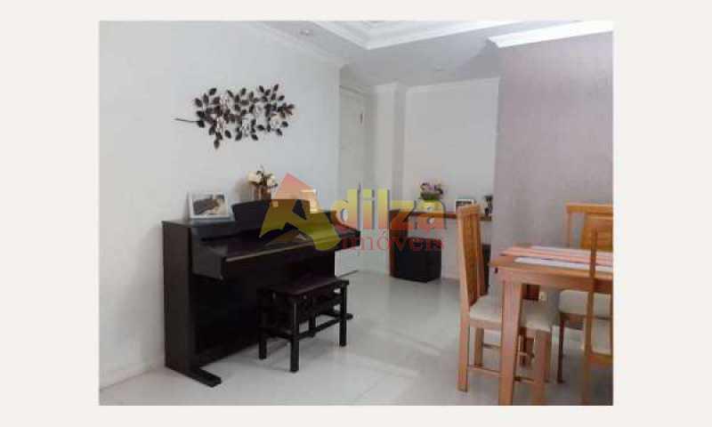 1029d596cacae2ce86ccecdcf03c96 - Apartamento À Venda - Tijuca - Rio de Janeiro - RJ - TIAP30246 - 11
