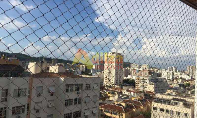 0b95207d24b2aa83725d65a2109fc9 - Apartamento À Venda - Tijuca - Rio de Janeiro - RJ - TIAP20568 - 4