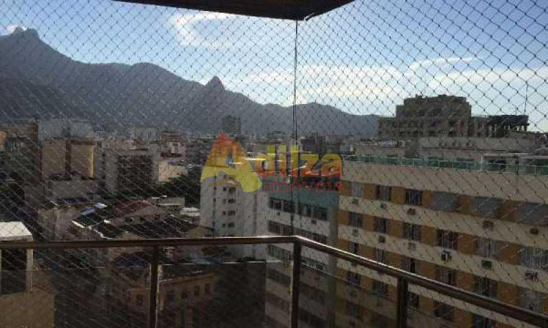 2aea7d2eb8f46447dbcb38f0d28b07 - Apartamento À Venda - Tijuca - Rio de Janeiro - RJ - TIAP20568 - 3