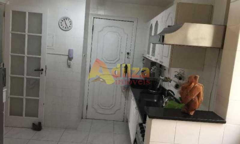 4fb11a4e1c46f191000f35175b9e72 - Apartamento À Venda - Tijuca - Rio de Janeiro - RJ - TIAP20568 - 9
