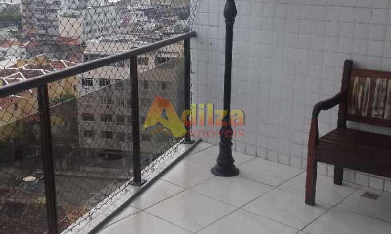 06fa30956bc4ec7e84f8c72f26f405 - Apartamento À Venda - Tijuca - Rio de Janeiro - RJ - TIAP20568 - 5
