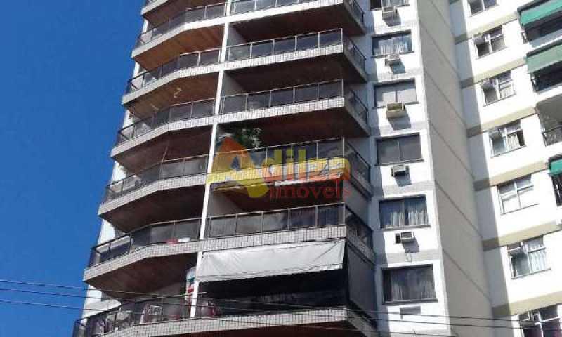 80af89607004e0f8c0035c37a9873b - Apartamento À Venda - Tijuca - Rio de Janeiro - RJ - TIAP20568 - 1