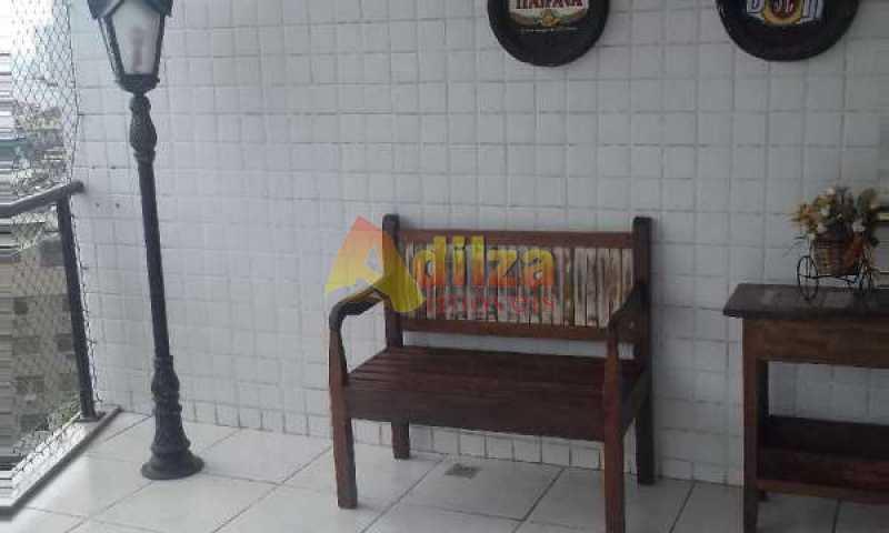 309a6ddcef4710599f0ce03505cf60 - Apartamento À Venda - Tijuca - Rio de Janeiro - RJ - TIAP20568 - 11