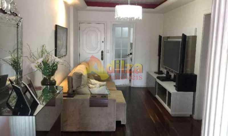 7799704c1b783914ee45769a14eeee - Apartamento À Venda - Tijuca - Rio de Janeiro - RJ - TIAP20568 - 13