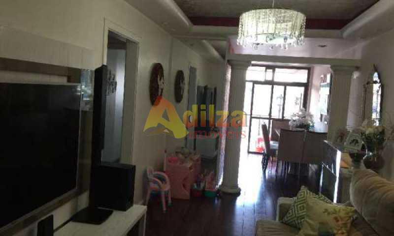 8023531e5ea5a80b33aeb05be353e9 - Apartamento À Venda - Tijuca - Rio de Janeiro - RJ - TIAP20568 - 6