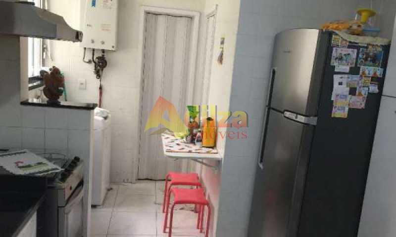 d802c43c69082964437fc0b226eb06 - Apartamento À Venda - Tijuca - Rio de Janeiro - RJ - TIAP20568 - 16