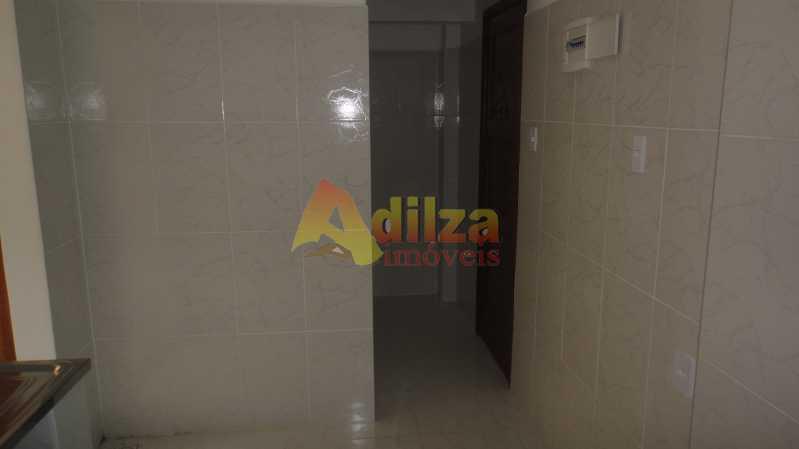 DSC07382 - Apartamento À Venda - Tijuca - Rio de Janeiro - RJ - TIAP20569 - 5