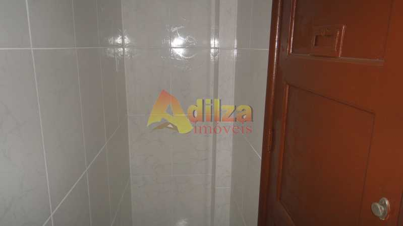 DSC07383 - Apartamento À Venda - Tijuca - Rio de Janeiro - RJ - TIAP20569 - 6