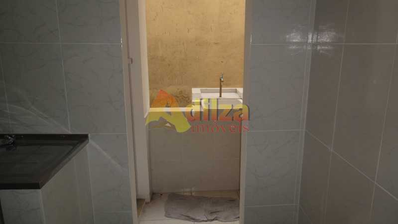 DSC07384 - Apartamento À Venda - Tijuca - Rio de Janeiro - RJ - TIAP20569 - 7