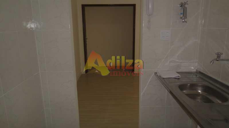 DSC07385 - Apartamento À Venda - Tijuca - Rio de Janeiro - RJ - TIAP20569 - 8