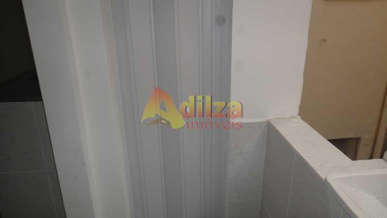 DSC07387 - Apartamento À Venda - Tijuca - Rio de Janeiro - RJ - TIAP20569 - 10
