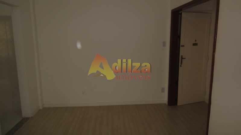 DSC07390 - Apartamento À Venda - Tijuca - Rio de Janeiro - RJ - TIAP20569 - 1