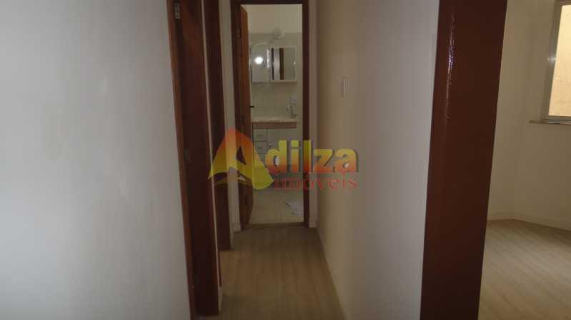 DSC07391 - Apartamento À Venda - Tijuca - Rio de Janeiro - RJ - TIAP20569 - 12