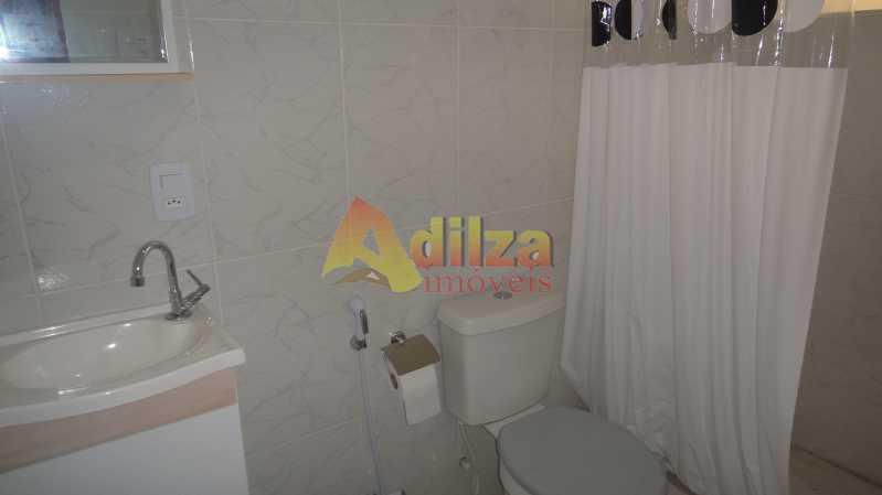 DSC07392 - Apartamento À Venda - Tijuca - Rio de Janeiro - RJ - TIAP20569 - 13