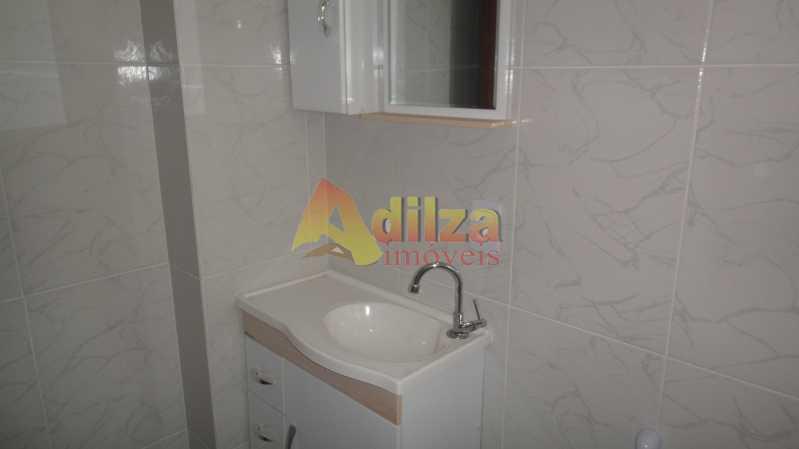 DSC07393 - Apartamento À Venda - Tijuca - Rio de Janeiro - RJ - TIAP20569 - 14