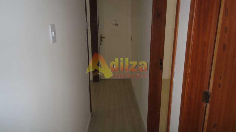 DSC07401 - Apartamento À Venda - Tijuca - Rio de Janeiro - RJ - TIAP20569 - 21