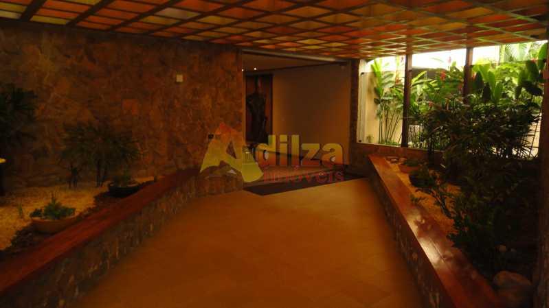 DSC07403 - Apartamento À Venda - Tijuca - Rio de Janeiro - RJ - TIAP30249 - 1