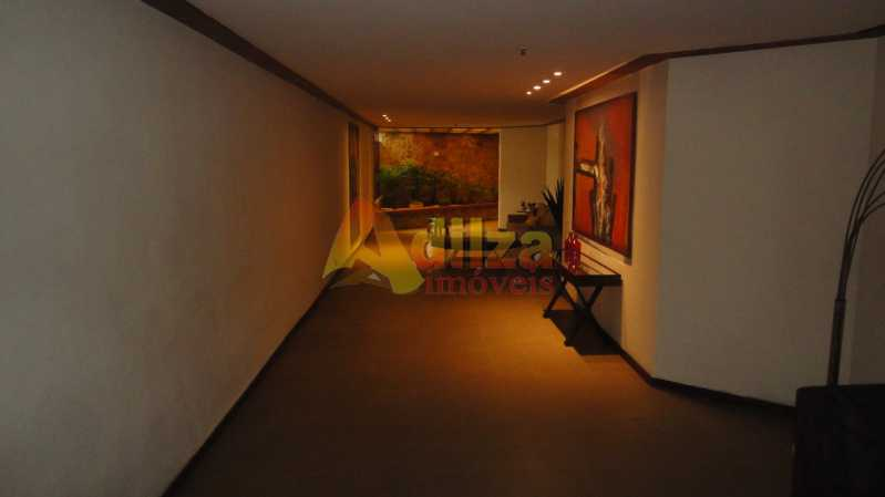 DSC07405 - Apartamento À Venda - Tijuca - Rio de Janeiro - RJ - TIAP30249 - 4