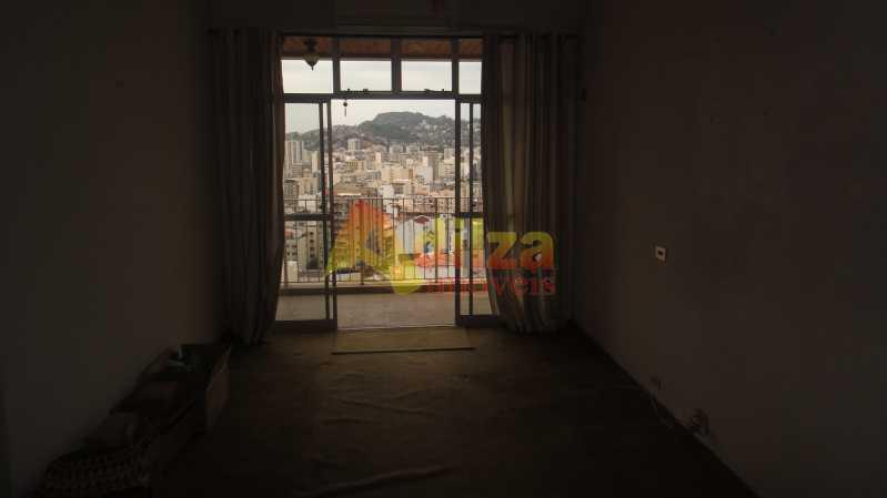 DSC07406 - Apartamento À Venda - Tijuca - Rio de Janeiro - RJ - TIAP30249 - 5