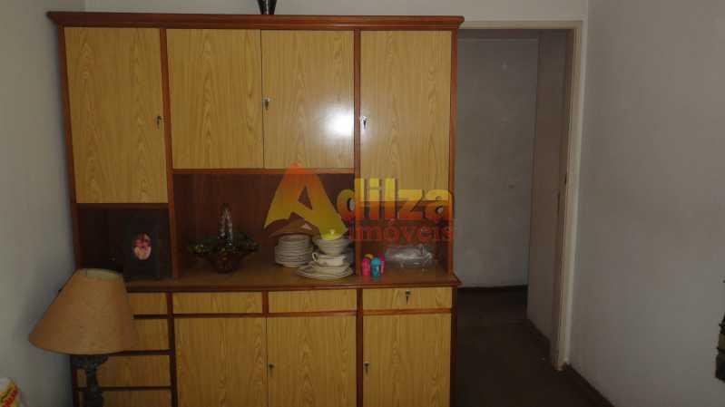 DSC07408 - Apartamento À Venda - Tijuca - Rio de Janeiro - RJ - TIAP30249 - 6