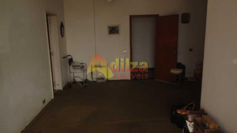 DSC07409 - Apartamento À Venda - Tijuca - Rio de Janeiro - RJ - TIAP30249 - 7