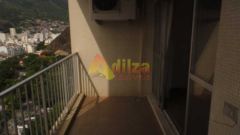 DSC07410 - Apartamento À Venda - Tijuca - Rio de Janeiro - RJ - TIAP30249 - 8
