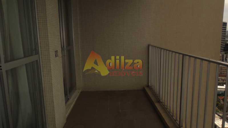 DSC07411 - Apartamento À Venda - Tijuca - Rio de Janeiro - RJ - TIAP30249 - 9