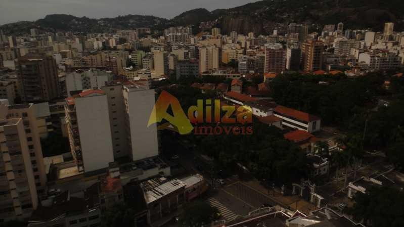 DSC07415 - Apartamento À Venda - Tijuca - Rio de Janeiro - RJ - TIAP30249 - 10