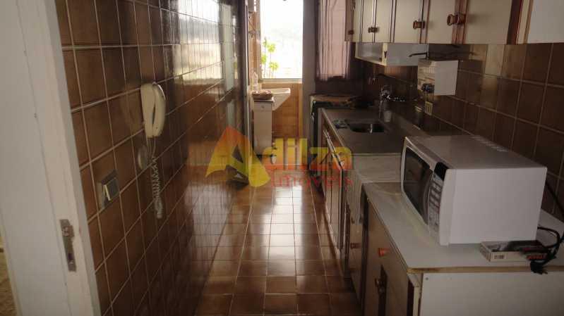 DSC07416 - Apartamento À Venda - Tijuca - Rio de Janeiro - RJ - TIAP30249 - 11